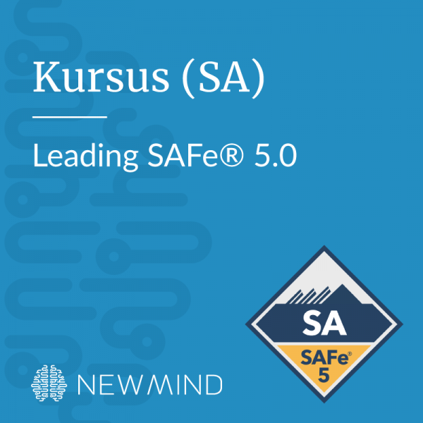 Kursus leading safe