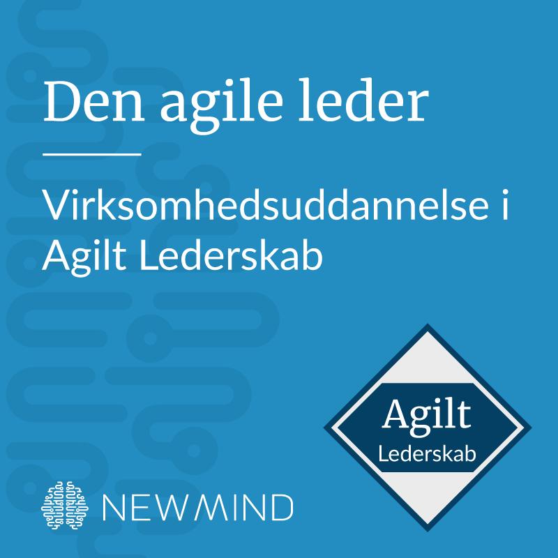 Den agile leder