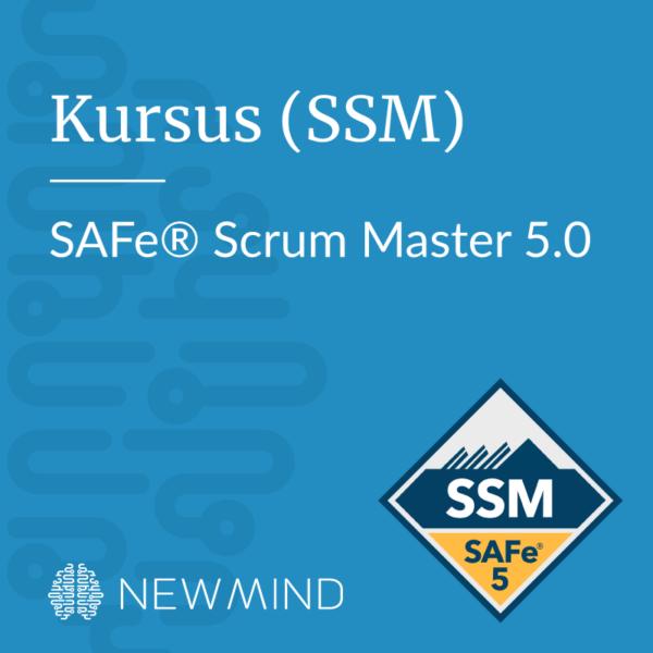 SAFe Scrum Master